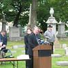 Reverend Thomas Mulcrone