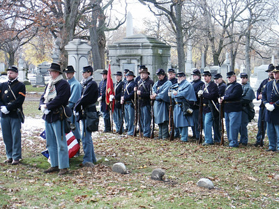 10th Ill Infantry & 1st Michigan Engrs. & Mech.
