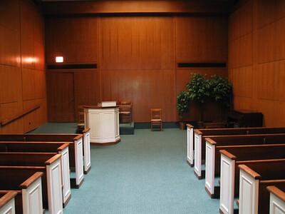 Hennig Chapel
