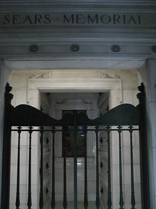Sears Memorial