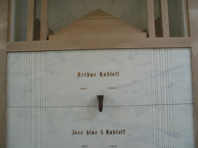 Arthur Rubloff