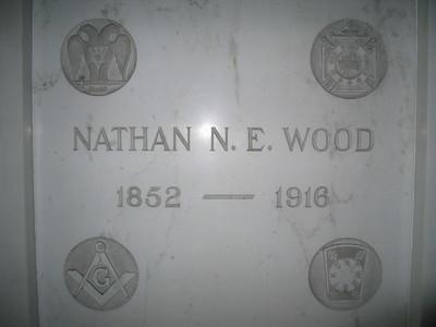 Nathan N. E. Wood