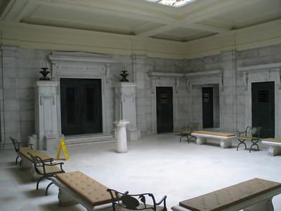 John G. Shedd Memorial