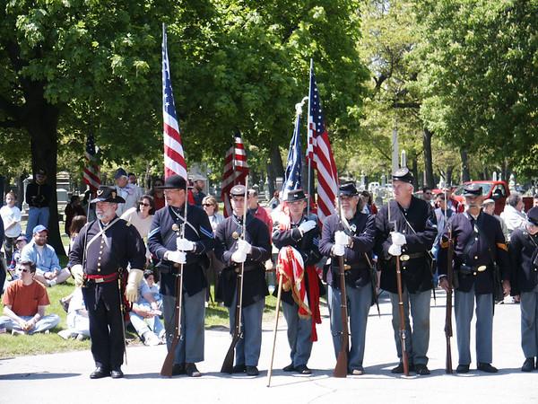 64th Illinois Infantry