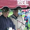 Memorial Roll Call, AMVETS, American Legion & VFW