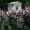 ROTC salute