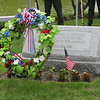 Placement of Memorial Wreath
