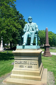 Charles J Hull