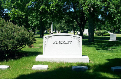 Hinckley
