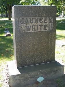 Jauncey White