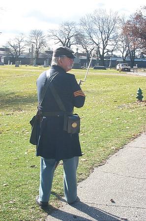 A Civil War Soldier