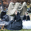 Civil War widows