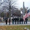 RJ Samp, Bob Bierman, and the 64th Illinois Infantry, Company E lining