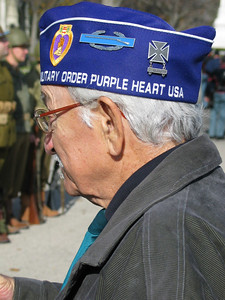 Military Order Purple Heart USA