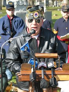 Commander Danny Wenserski (WWII)