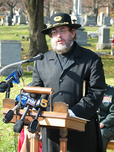 Chaplain Jerome Kowalski