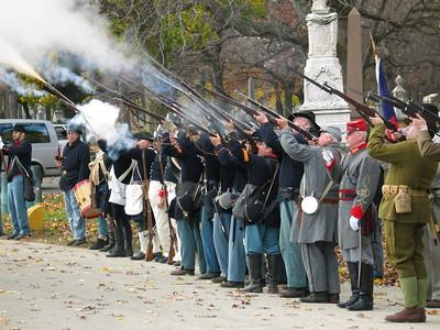 Gun Salute