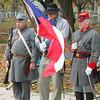 Civil War Re-enactors