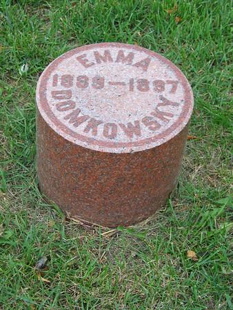 Emma Domkowsky
