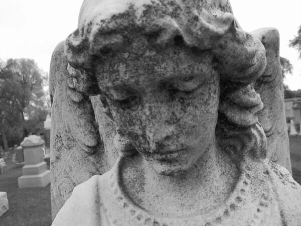 Angel (closeup)