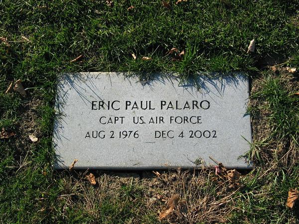 Eric Paul Palaro