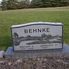 Walter A. Behnke and Dorothy P. Behnke
