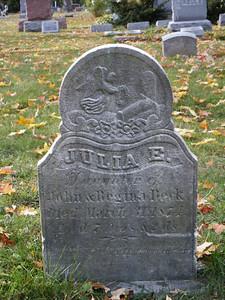 Julia E. Beck
