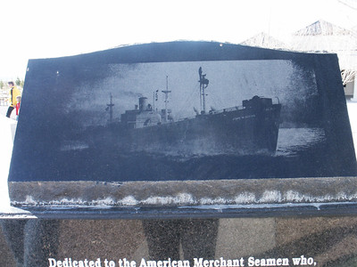 American Merchant Seamen