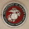 Department of the Navy - United States Marine Corps seal