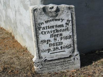 Patterson N. Craighead
