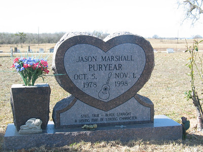 Jason Marshall Puryear