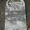 Mattie A. Reese