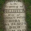 Clarissa Potter