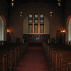 Chapel (inside)