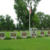 Veterans' Garden