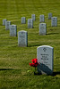 Jacksonville Veterans Cemetery, Randolph County, Missouri