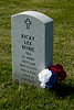 Vietnam War Veteran, Jacksonville Veterans Cemetery, Macon County, Missouri