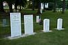 War of 1812 Veteran William Sylvester, Old Fort Winnebago Cemetery, Columbia County, Wisconsin