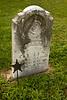 War of 1812 Veteran's Grave, Little Prairie Cemetery, Walworth County, Wisconsin