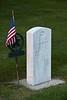 Grave of War of 1812 Veteran William Sylvester, Columbia County, Wisconsin