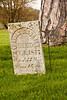 War of 1812 Veteran's Grave, Pickaway County, Ohio