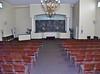 Chapel seating - 1