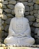 New Buddhist water feature - 10