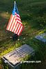 WW I Veteran's Gravestone, Marquette County, Wisconsin