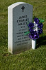 World War II Veteran, Jacksonville Veterans Cemetery, Randolph County, Missouri