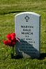 World War II Veteran, Jacksonville Veterans Cemetery, Macon County, Missouri