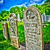 Zion Lutheran Cemetery - 11007 S. Book Road - Naperville, Illinois - Photo Taken: May 25, 2017