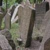 Jewish Cemetery, Krakow, Poland