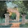 West Genoa Cemetery postcard.