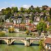 Centro Histórica de Berna